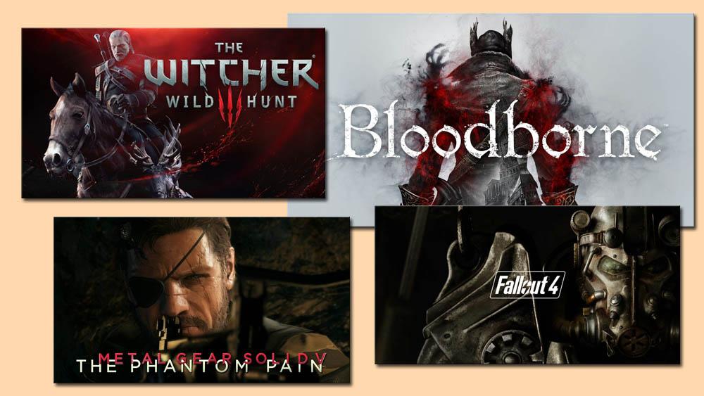Обзор новинок игровой индустрии