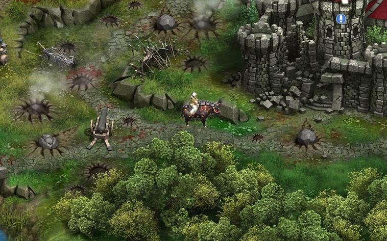 Раздор онлайн игра Razdor-online-game-map-small