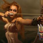 Wild Terra: Выживание, охота и сражения онлайн!