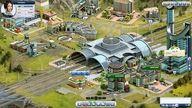 Скриншоты с игре про железную дорогу