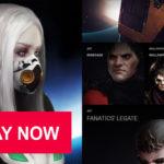 Онлайн игра Beyond the Stars